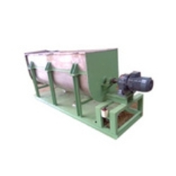 Industrial Powder Blender