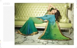 Stylish Patterns Sarees