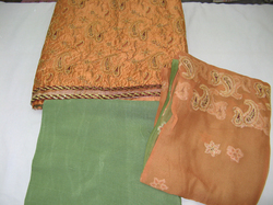 Custom Made Salwar Suits
