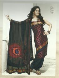 Salwar Kameez Fabrics