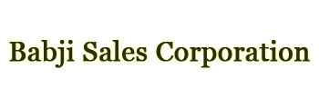 Babji Sales Corporation