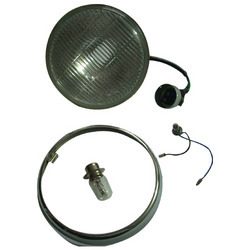 Motorcycle Head Light Units