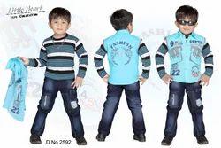 Fashion+Dress+Set+for+Boys