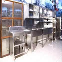 Washing Area Kitchen Equipment