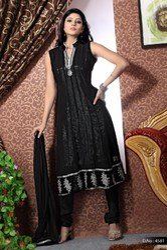 Black Designer Suits