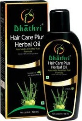 Dhathri Hair Care Plus