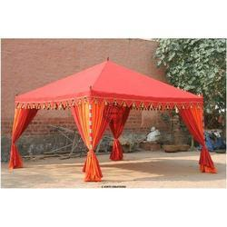 Indian Wedding Tent