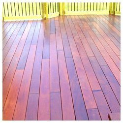 Deck Wood Floorings