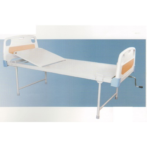 Hospital Semi Fowler Bed ABS Panels