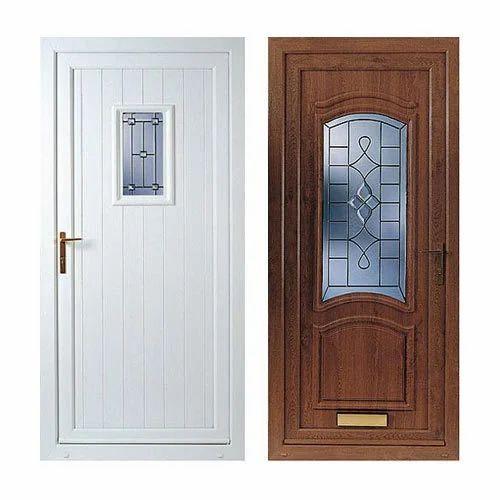 Syntex Doors