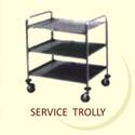 Service Trolley