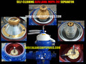 oil purifier , oil separator & Centrifuge