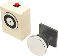 Magnetic Door Holders & Wall Mount