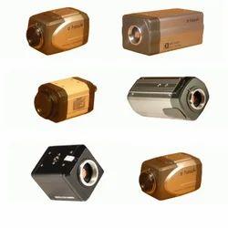 C-Mount Cameras