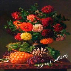 Flower+Canvas
