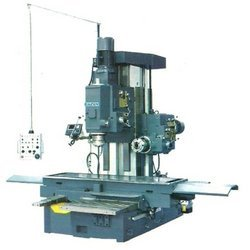 High Precision Bed Type Milling And Boring Machine