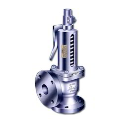High Lift Safety Valves