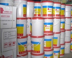 Polyvinyl Acetate Plasticised Emulsion