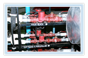 Fire Protection Installations