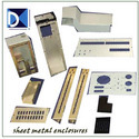 sheet metal enclosures