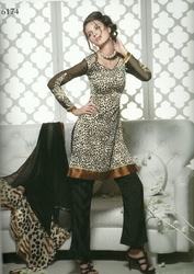 Salwar Kameez Suits Fashion