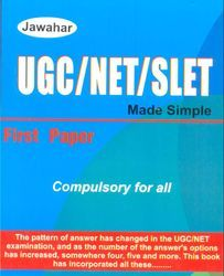UGC/NET/SLET Made Simple First Paper