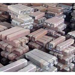 Stainless Steel Ingots - Steel Forgings