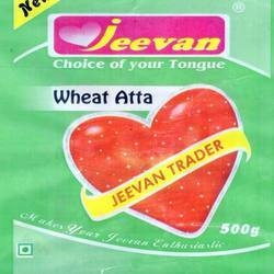 Wheat Atta