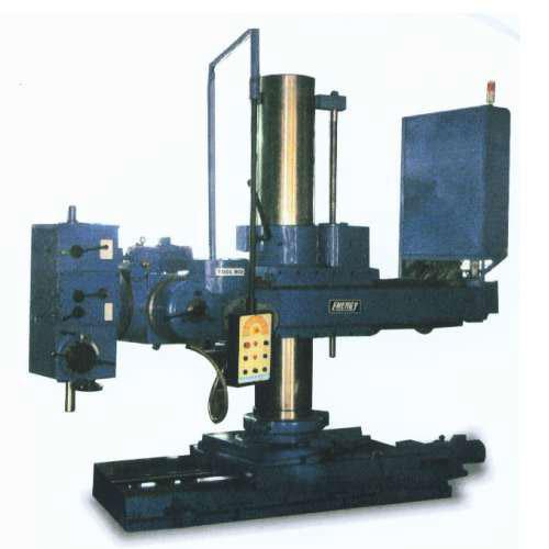 Geeta Machine Tools Private Limited