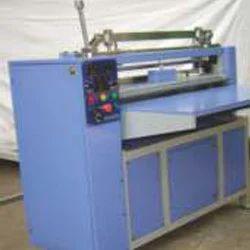 Blade Pleating Machine