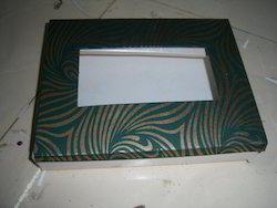 Custom Printed Cup Cake Window Boxes