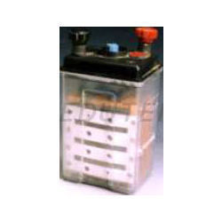 Transparent Polysterene Container