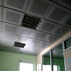 Aluminum Office Ceiling