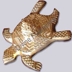 Meru Yantra Gold Plated