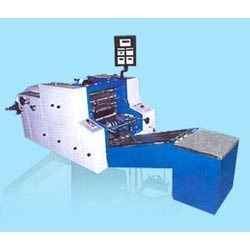 Paper Blank Printing Machines