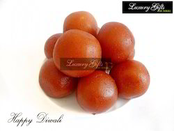 Diwali Celebrations With Gulab Jamuns