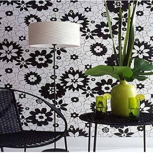 Designer PVC Wallpaper