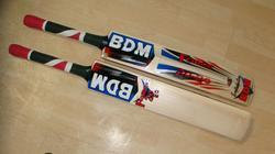 Cricket Bat BDM Force