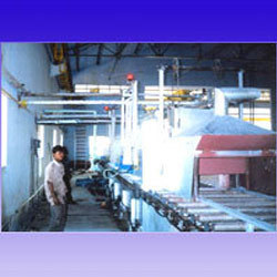 Annealing Furnace For SS Tubes