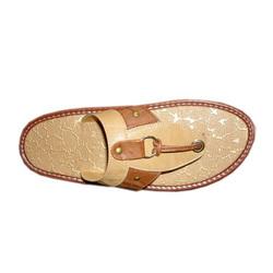 Flat Raxin Sandle
