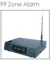 Fire Alarm System - Wireless