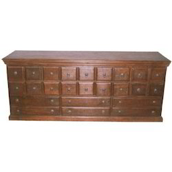 Chest Drawers M-1842