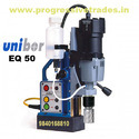 Unibor EQ50 Magnetic Drilling Machine