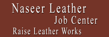 Naseer Leather Job Center