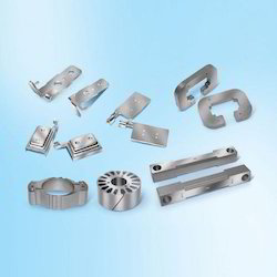 Sheet Metal Components and Stampings