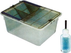 Animal Cage Polypropylene