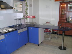 Design Modular Kitchen India
