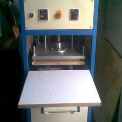 Sealing & Blister Cutting Machine