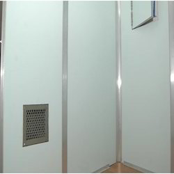 Modular Cubicles & Rooms