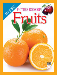 Picture Book Of  Fruits